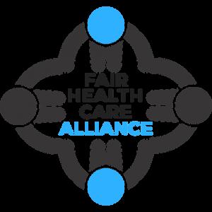 fair health care alliance logo