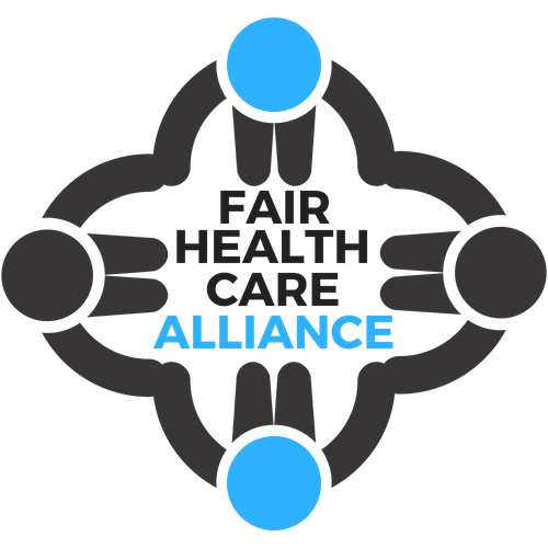 fair health care alliance logo