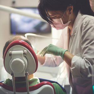 dentist health insurance