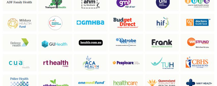 australian health funds