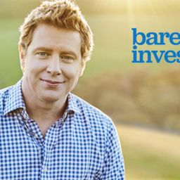 barefoot investor health insurance