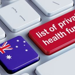 health insurance companies Australia